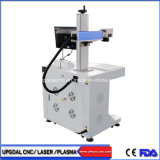 스테인리스 반지 섬유 Laser 표하기 기계 30W