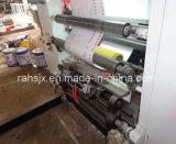 Stampatrice centrale di rotocalco di colori di velocità 6