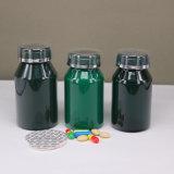 محبوب خضراء كتف بلاستيك زجاجة