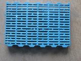 De beste Vloer van het Latje van het Varken van de Verkoop Plastic