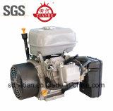 Certificado SGS Gran potencia de salida DC Vehículo Eléctrico Generador Range Extender