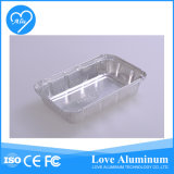 음식 급료 알루미늄 호일 콘테이너