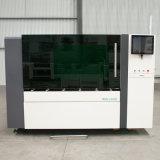 Machine de découpage intelligente de laser de fibre de haute précision