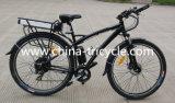 elektrisches Fahrrad des schwanzloser vorderer Motor250w