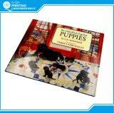 Ausgabe-Kind-Buch-Drucken mit Staub-Umhüllung