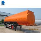 47, 000 Liter Tri Wellen-Rohöl-Tanker-Schlussteil-