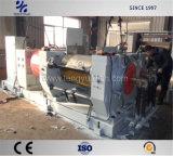 Refinador de borracha superior/Moinho para refinação Professional Borracha regenerada purificando