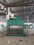 Laminado de madera contrachapada hidráulica Máquina prensa caliente