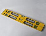 Nível de construção Dustrial Horizontalin 30cm-200cm nível dos pés/instrumento de nivelamento