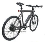 26-дюймовый электрический мужская велосипед Holand Oma голландский светодиодная лампа с велосипеда аккумуляторной батареи