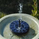 새 목욕을%s 소형 태양 분수 펌프
