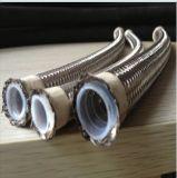 Шланг тефлона высокого качества SAE100 R14 PTFE