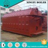 Industrial de cadena de tubería de agua de la caldera de vapor de la rejilla