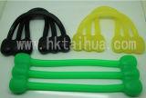 Corda di tiro ecologica e portatile di esercitazione del silicone