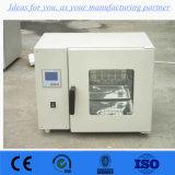 Instrument de laboratoire la stérilisation forcée de l'air chaud circulant étuve de séchage