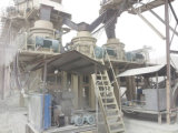 Pietra di serie di certificazione HP400 di ISO/SGS/Ce/ciottolo/granito/frantoio del cono per elaborare dell'arenaria