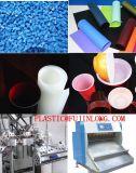 Plastikblatt-Extruder mit 350kg/H