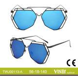China-neue Form polarisierte Sonnenbrillen UV400 mit Cer (113-A)