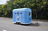 De mini Elektrische Mobiele Leverancier van de Vrachtwagen van het Voedsel in China