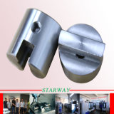 Aço inoxidável que gira com o CNC da precisão que faz à máquina & que gira