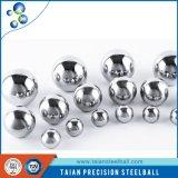 AISI1045 7mm as esferas de aço carbono para moinhos