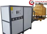 Refroidisseur à eau pour les jus de l'embouteillage de ligne de production