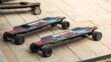 Planche à roulettes électrique de roue électrique professionnelle de Koowheel Skateb 4 à télécommande pour Noël