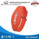 De goedkope Manchet van pvc van de Nabijheid RFID