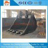 Escavadora padrão da cubeta R290 1.45cbm da máquina escavadora do fornecedor de China