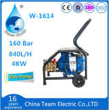 Elevador eléctrico de água fria de cobre de alta pressão com o Motor