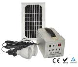 Sistema de iluminación solar para Camping6w