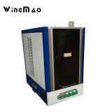 fornitore di Chongqing della macchina del sistema della marcatura del laser della fibra 20W per l'incisione ad alta velocità del laser della fibra della catena 20W dell'oro di numero di telaio