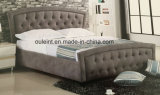 bed Homefurniture (OL17177) Morden 직물 임금