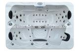 Système de contrôle Sparelax salle de bain à remous pour salle de bains avec des voyants LED (L511)