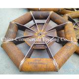 부속을 위조하거나 용접하는 강철 합금 또는 알루미늄 위조 /Brass