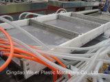 Riga 250mm dell'espulsione del PVC del comitato di soffitto
