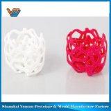 Servicio de impresión de SLA SLS 3D