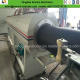 大きい口径のPEの熱絶縁体の管機械中国Manuafcture
