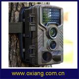 12MP Trail Hunting Camera Night Vision IP56 Trail Cámara de infrarrojos de caza