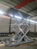 Hydraulisches CER Diplomauto-anhebendes Höhenruder