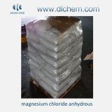 Poudre de blanc de la qualité 99.95%/chlorure magnésium d'éclaille/bloc anhydre