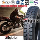 Qingdao 크기 2.75-18 기관자전차 관이 없는 타이어