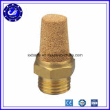 Silenziatore pneumatico dell'aria del riduttore di voce di controllo di flusso