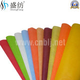 Golden Facory Spunbond PP de fornecimento de falsos tecidos Fabric/cont nuo de PP não tecido colado