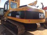 販売のために油圧使用された幼虫320cの掘削機