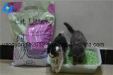 Aroma de té verde El Tofu cat litter - Easy Scoop