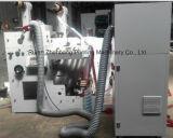 Die automatische UVstempelschneiden der Flexo Drucken-Maschinen-