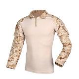 La chasse durable de l'Armée EDR militaire Vêtements de camouflage ensemble uniforme de Cl34-0057