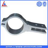 6063 T5 l'Extrusion de profilés en aluminium avec l'ISO et certificats RoHS