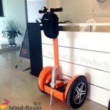 Venda por grosso de elevador eléctrico de Scooter inteligente de alta qualidade Personal Transporter